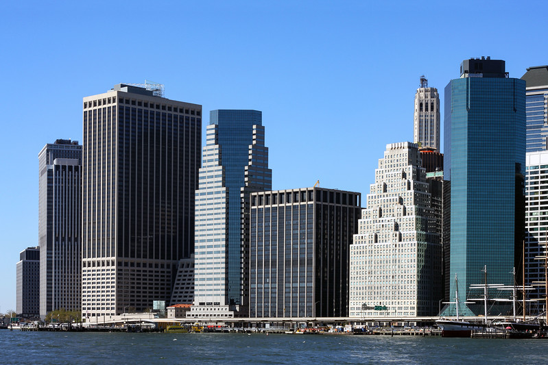 Downtown Manhattan, 26-10-2008 (IMG_2752) 4k
