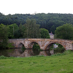 Kirkham Abbey River Bridge