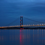 Humber Bridge (South Tower)