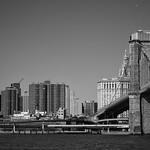 Brooklyn Bridge, 26-10-2008 (IMG_2754) Nik SEP2 Underexpose EV-1 Vignette 4k