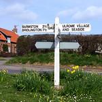 Ulrome Village