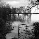 Ulleskelf Flood