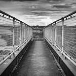 Moorswater Footbridge