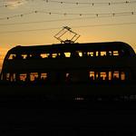 Balloon 723 at Blackpool