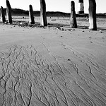 Spurn Point Groynes