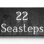 Looe - 22 Seasteps House Name, 28-6-2009 (IMG_7285) 4k