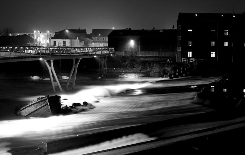 McDowell + Benedetti's Castleford Bridge