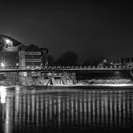 McDowell + Benedetti's Bridge, Castleford