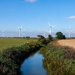 Lissett Wind Farm, 11-8-2010 (IMG_3578) 4k