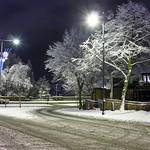 Pontefract Snow