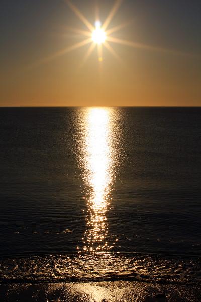 Ulrome Sunrise