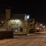 Darrington - Spread Eagle and Estcourt Road in snow, 5-1-2010 (IMG_1248) 4k