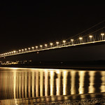 Humber Bridge, Tiger Bridge