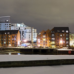 Gateway Appartments, Turlow Court & River Aire, Leeds