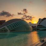 Valencia - IMAX & Palau de les Arts Reina Sofía, 28-7-2011 (IMG_2852) 4k