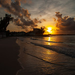 Barbados - Maxwell Beach Sunrise, 25-11-2011 (IMG_5996) 4k