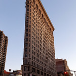 NYC - Flatiron Building, 5th Avenue, 6-10-2011 (IMG_4505) 4k