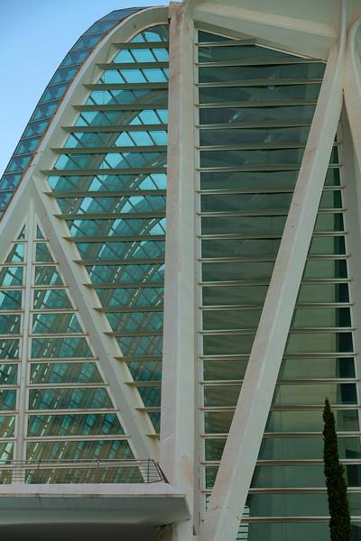Valencia - Museo de las Ciencias Príncipe Felipe (Elements), 28-7-2011 (IMG_2886) 4k