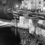 Wetherby Wier & Riverside