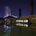 Bridgewater Place & Leeds Canal