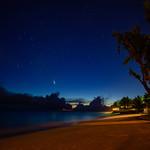 Barbados - Maxwell Beach Star Trail, 22-11-2011 (IMG_5830) 4k