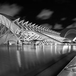 Valencia - Museu de les Ciències Príncipe Felipe, 27-7-2011 (IMG_2733) Nik SEP2 - High Structure Smooth 4k