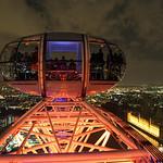 Eye Over London