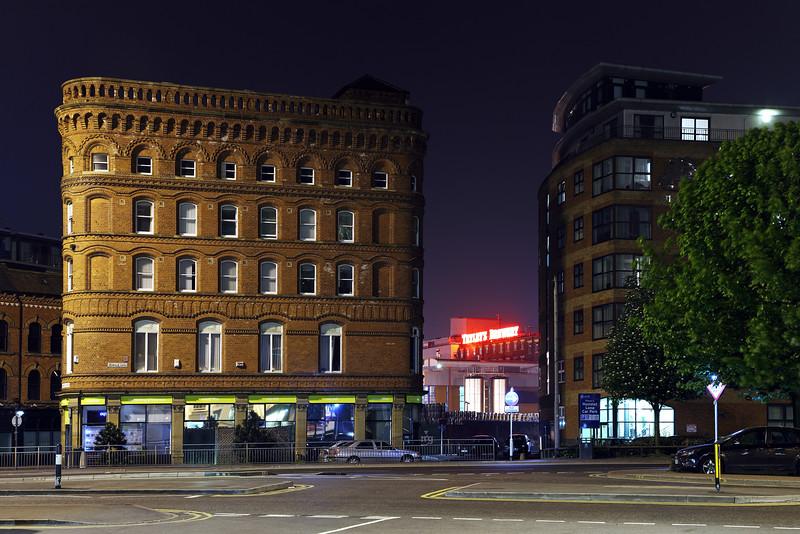 Hunslet Lane, Leeds