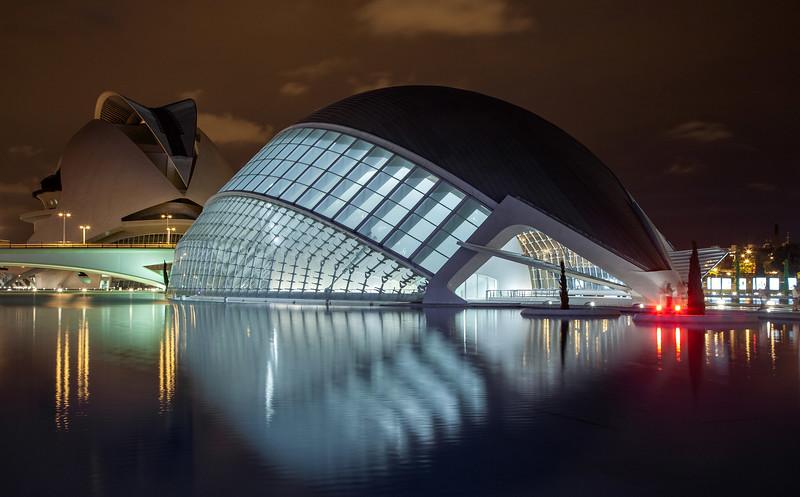 Valencia - IMAX & Palau de les Arts Reina Sofía, 28-7-2011 (IMG_2905) 4k
