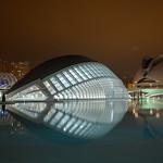 Valencia - IMAX & Palau de les Arts Reina Sofía, 28-7-2011 (IMG_2910) 4k