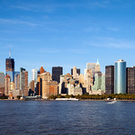 NYC - Lower Manhatten Skyline, 6-10-2011 (IMG_4473) 4k