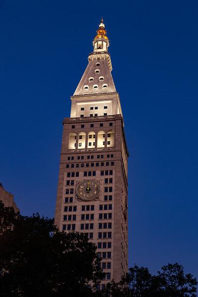 MetLife Building Tower, 6-10-2011 (IMG_4530) 4k