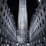 Rockefeller Center, 8-10-2011 (IMG_4631) Nik SEP2 - High Structure Harsh, Tones 9 4k