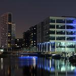 Clarence Dock, Leeds