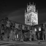 Pontefract All Saints Church