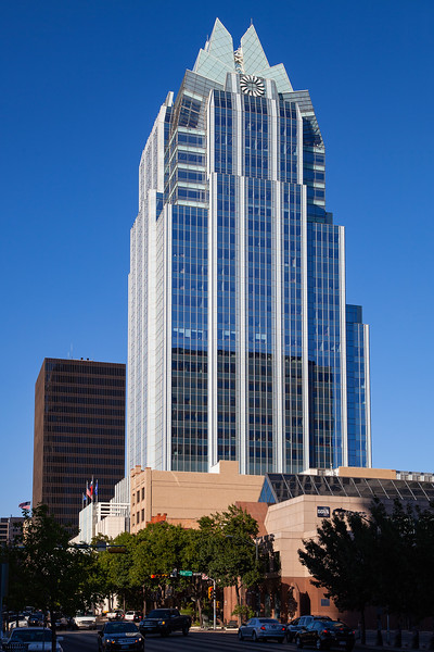 Austin, Texas - Frost Bank Tower, 3-10-2011 (IMG_3912) 4k