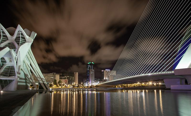 Valencia - Assut de l'Or Bridge, 27-7-2011 (IMG_2739) 4k