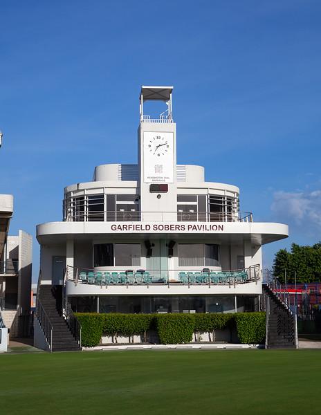 Barbados - Kensington Oval, Garfield Sobers Pavilion, 25-11-2011 (IMG_6010) 4k