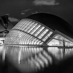 Valencia - IMAX & Palau de les Arts Reina Sofía, 28-7-2011 (IMG_2905) Nik SEP2 - High Structure Smooth 4k
