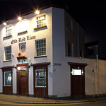 Old Red Lion, Leeds