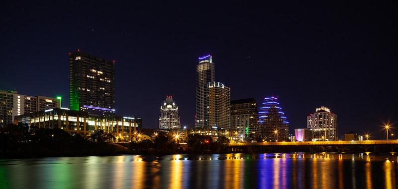 Austin Skyline, 5-10-2011 (IMG_4168) 4k