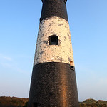 Spurn Point Lighthouse (Wide)
