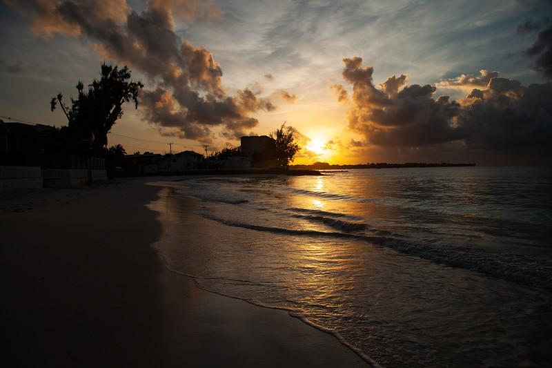 Barbados - Maxwell Beach Sunrise, 25-11-2011 (IMG_5995) 4k