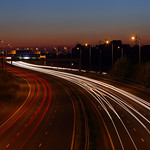 Ferrybridge Traffic Trail