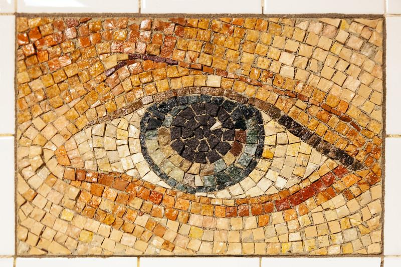 NYC - Oculus (Mozaic Eye) - Chambers Street-World Trade Center, 6-10-2011 (IMG_4298) 4k