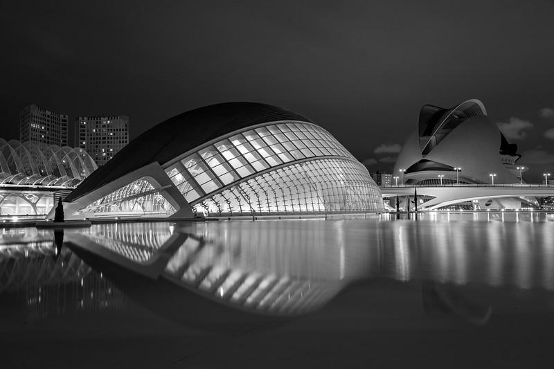 Valencia - IMAX & Palau de les Arts Reina Sofía, 28-7-2011 (IMG_2912) 4k