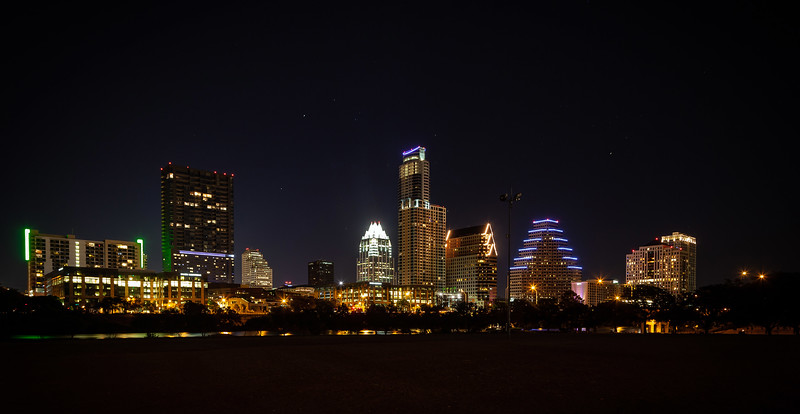 Austin Sky Line, 4-10-2011 (IMG_4162) 4k