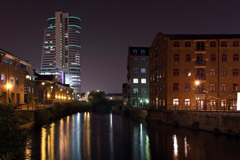 Bridgewater Place & Dudley Child Recruitment, Leeds
