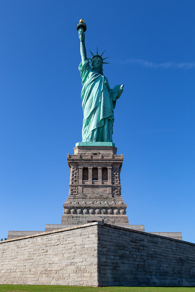 NYC - Statue of Liberty, 6-10-2011 (IMG_4362) 4k