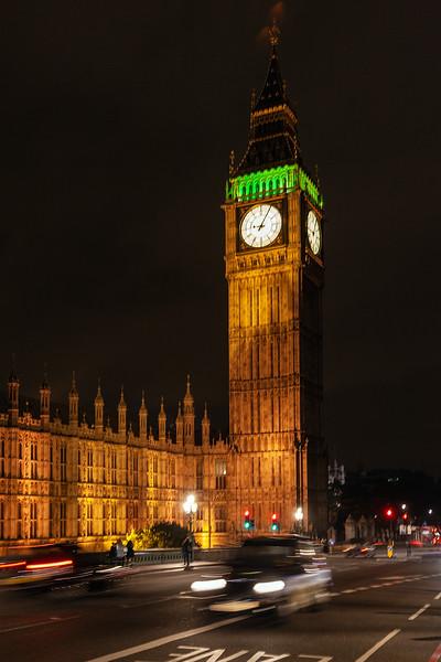 Parliament Clock Tower, 22-10-2011 (IMG_5206) 4k